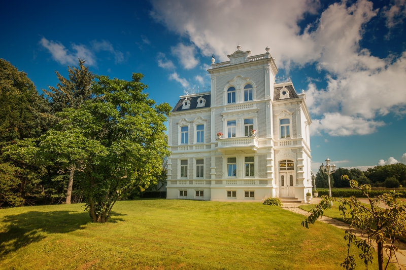 Cuxhaven Döse - Villa Ebel