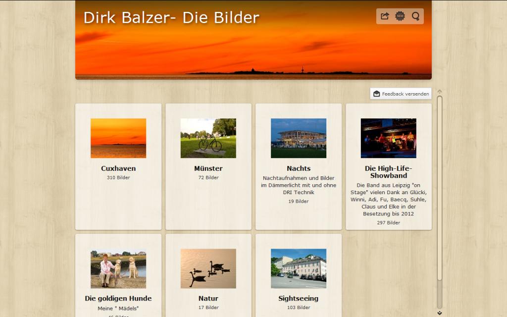 Dirk Balzer - Fotos - Bilder
